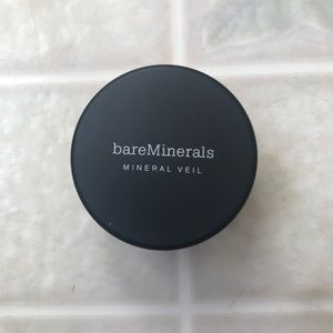 Bare Minerals Tinted Mineral Veil Full Size New